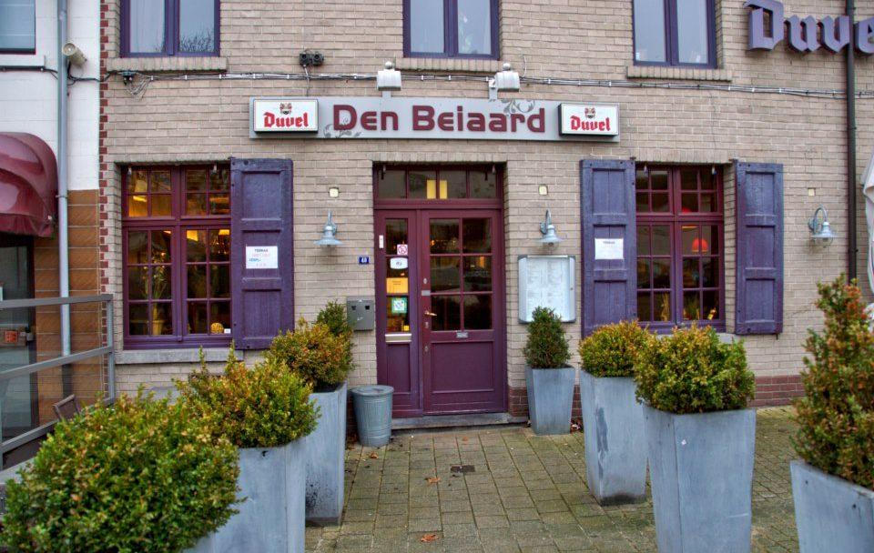 Restaurant Den Beiaard - Meise